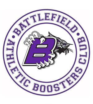 New Boosters Logo